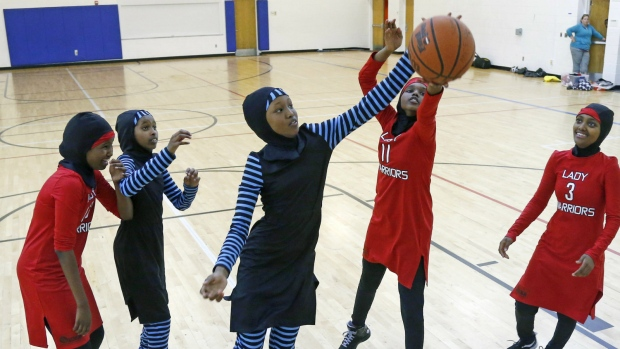 Religious headgear ban to be lifted by FIBA
