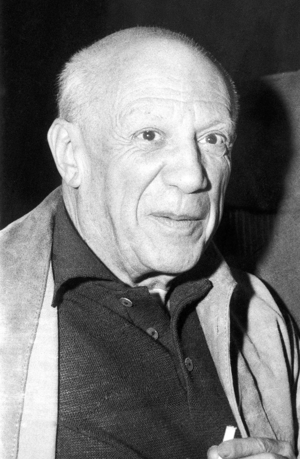 Winnipeg Art Gallery to exhibit two Pablo Picasso shows ...