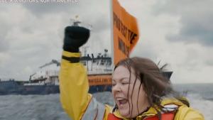 CTV News Channel: Melissa McCarthy as eco-warrior