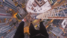 W5 rooftopping
