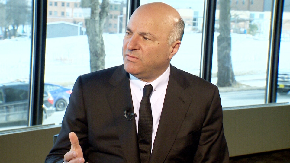 In an interview with CTV Atlantic ahead of his first leadership debate, O'Leary outlined his stance on immigration amid escalating tensions around the issue south of the border.