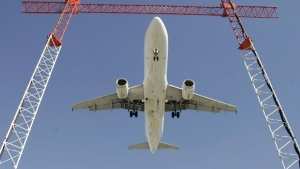 Higher fuel, labour costs push airfare skyward, boosting rise in inflation