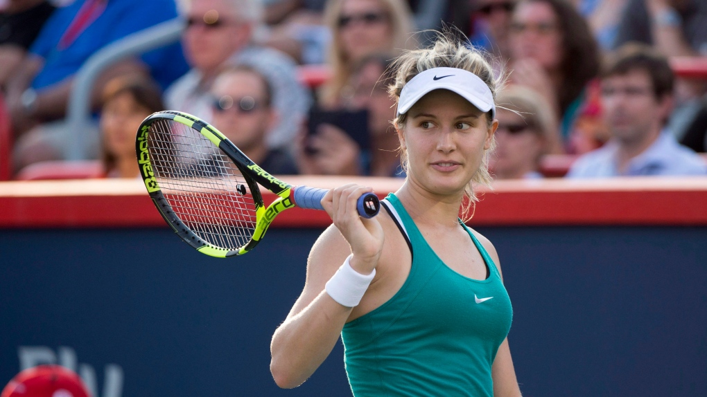 Genie Bouchard gets French Open wildcard entry