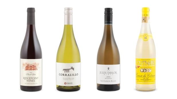 Natalie MacLean's Wines of the Week - Feb. 6, 2017
