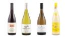 Ridgepoint Pinot Noir 2011,  Matetic Corralillo Sauvignon Blanc 2015, Jules Taylor Sauvignon Blanc 2015, Cotnari De Cotnari Grasa 2013
