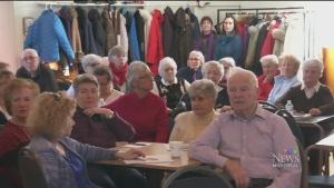 CTV Montreal: Reaching anglo seniors
