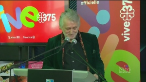 CTV Montreal: What's On: High-lights festival