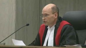 Extended: Judge reads full decision in Giesbrecht