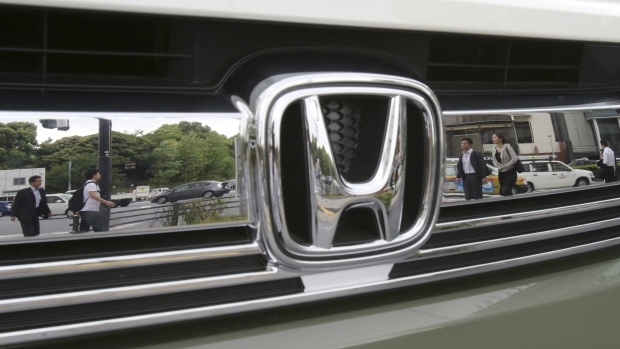 Honda, Hitachi Announce Joint Venture For Battery-Operated Vehicles