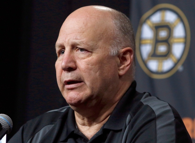 Claude Julien was named as the head coach of the Canadiens on Feb. 14