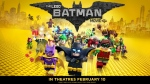 'The LEGO Batman Movie' ticket giveaway