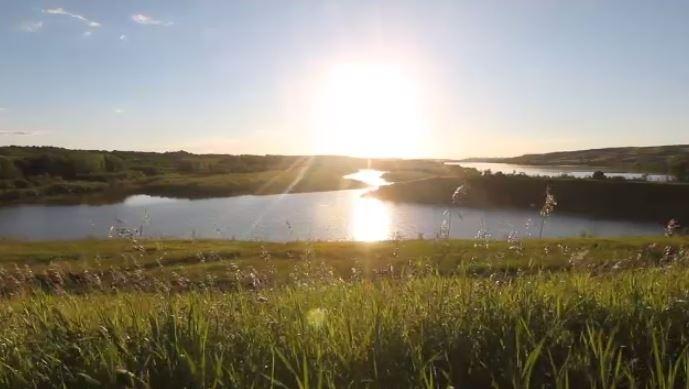 Saskatchewan wetlands
