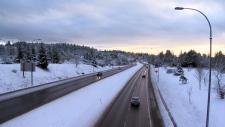 snow winter storm watch highway 1