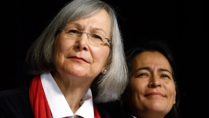 CTV News Channel: Update on MMIW inquiry