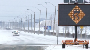 CTV Ottawa: Freezing rain warning