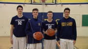 #4 ranked Kitsilano Blue Demons don't just remember their roots - they celebrate it.