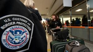 U.S. could ask visa applicants for social media passwords. © AFP Photo/Paul J. Richards