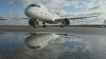 Bombardier, Cseries