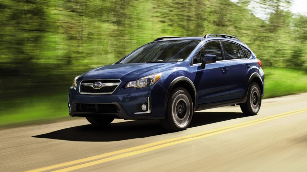 Subaru Is America S Best Value Car Brand Ctv News Autos