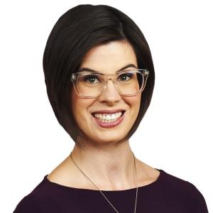 Megan Benedictson