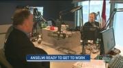 CTV Ottawa: Anselmi ready to get to work