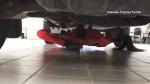 CTV Montreal: Trending: Limbo under SUV