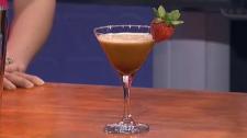 Valentine's drink