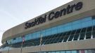 The SaskTel Centre in Saskatoon. (MARK VILLANI/CTV SASKATOON)