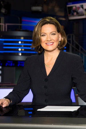 Lisa LaFlamme, CTV News Chief Anchor