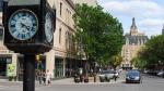 Downtown Saskatoon
