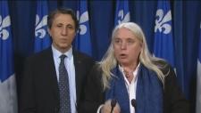 Quebec solidaire