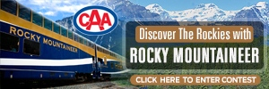 Rocky Mountaineer Contest Button