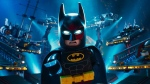 'The Lego Batman Movie'