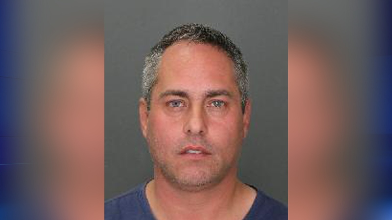 Michael Levesque is facing 44 fraud charges. (Courtesy Windsor police)
