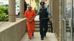 Man pleads guilty to manslaughter in wife's death