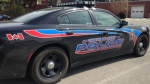 Police in Chatham-Kent say a high volume of false 911 calls on Saturday, Feb. 11, 2017 is diverting officers' attention away from more serious incidents.