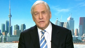 CTV QP: 'A myth' that Trump has issues with Canada
