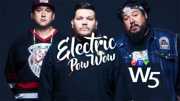 W5: Electric Pow Wow