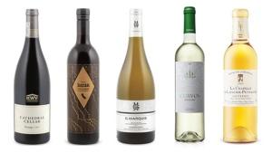 Natalie MacLean's Wines of the Week for Feb. 13th