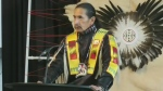Tootoosis remembered as proud indigenous leader