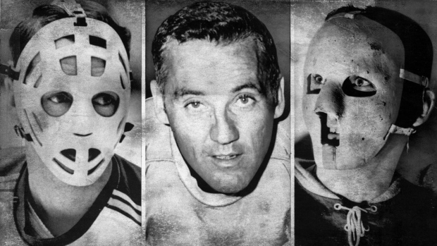 Nhl 100 A Look At Hockey S Masked Men Ctv News