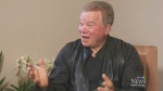 CTV Montreal: Shatner returns