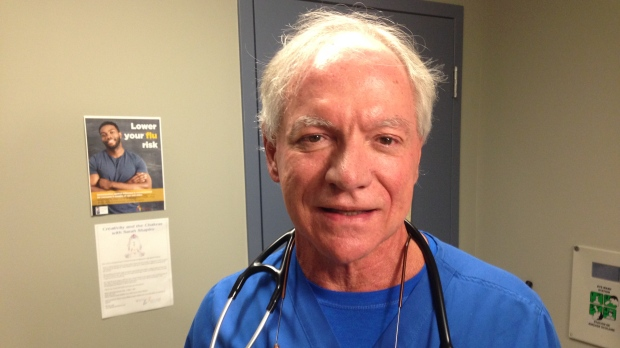 windsor doctor to end family practice after charge of