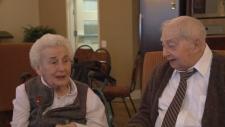Ottawa couple married 78 years