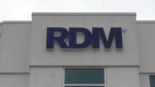 RDM Corporation