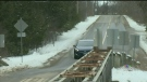 No timetable for replacement of Niska Road bridge