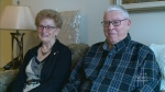 Couple renews vows 20 years later