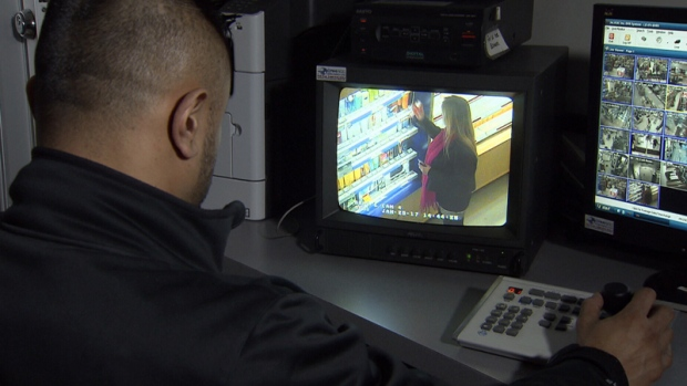 To catch a thief: Metro Vancouver stores reveal how they catch