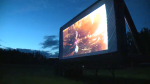 Drive in theatre coming to Lumsden