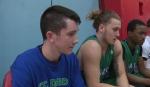 St. David Basketball